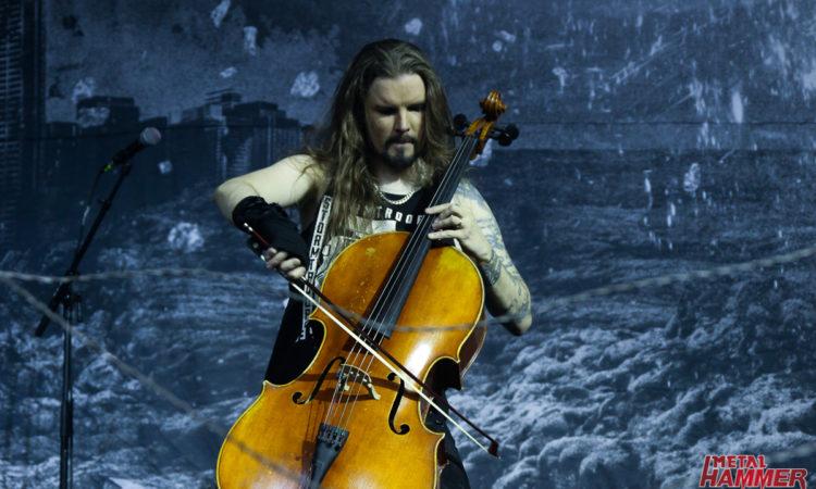 Apocalyptica, concerto in streaming il 14 maggio