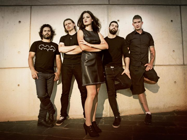 Diabulus In Musica, lyric video del nuovo singolo 'The Misfit's Swing'