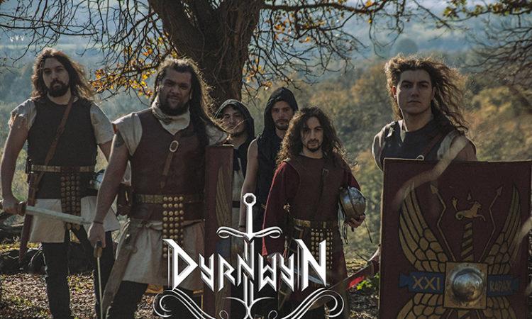 Dyrnwyn, nel roster Morrigan Promotion