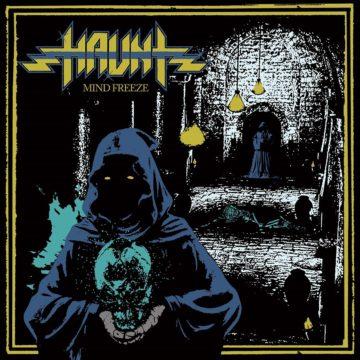 Haunt – Mind Freeze