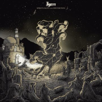 Igorrr – Spirituality and Distortion