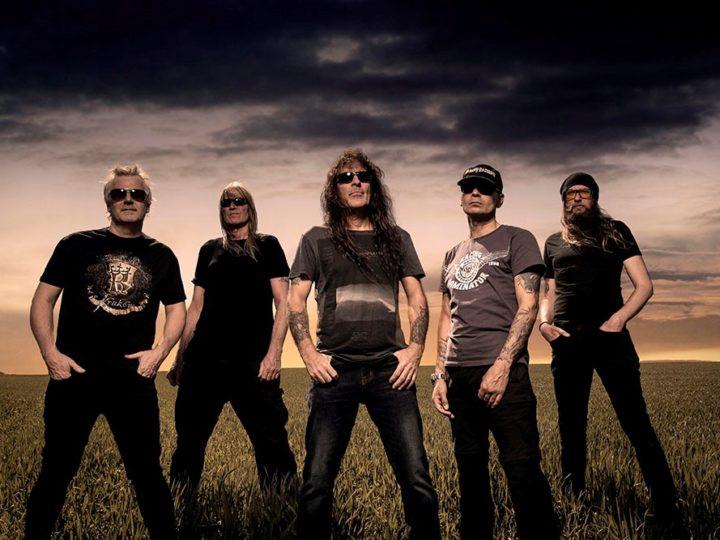 British Lion, torna Steve Harris degli Iron Maiden con il suo side project