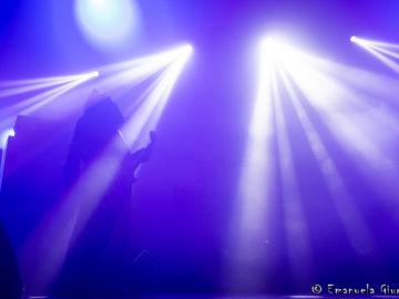 Sunn O))) + The Secret @Live Club – Trezzo sull'Adda (MI), 26 gennaio 2020