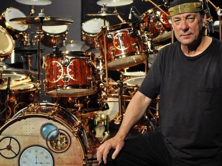 Rush, Neil Peart onorato con padiglione nella sua città natale