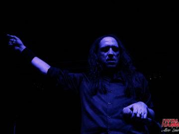 Candlemass + Novembre + Adrenaline + Arkana Code + Crimson Dawn @ Slaughter Club – Paderno Dugnano (MI), 18 gennaio 2020