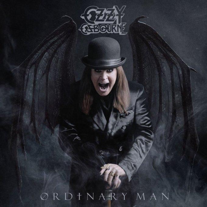Ozzy Osbourne – Ordinary Man