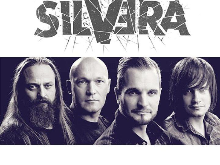 Silvera, on-line il singolo 'Alive'