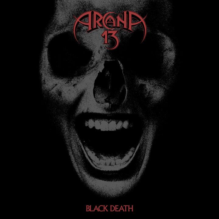Arcana 13 –  Black Death