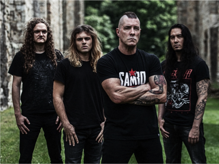 Annihilator, il lyric video di 'Dressed Up For Evil'