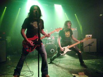Bad Bones + Stay + Silent Scream @ Alchemica – Bologna, 18 gennaio 2020