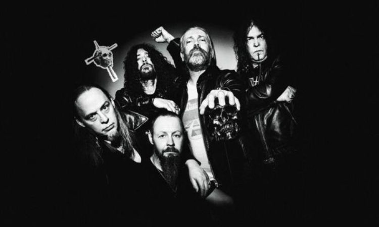 Candlemass, a maggio il nuovo live 'Green Valley'