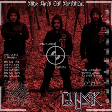 Gunjack – The Cult Of Triblade