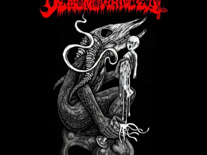 Demonomancer – Poisoner Of The New Black Age