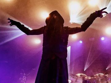 Dimmu Borgir + Amorphis @Bataclan – Parigi, 23 gennaio 2020