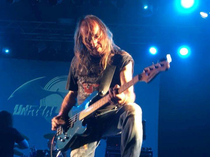 Enio Nicolini, la classifica dei 10 migliori dischi del 2019 stilata dal bassista di Unreal Terror e Enio Nicolini and the Otron