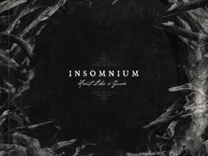 Insomnium – Heart Like A Grave