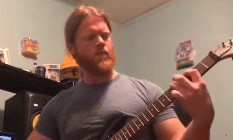 Joseph Payne,ex bassista di Nile e Divine Heresy scomparso all'età di 35 anni