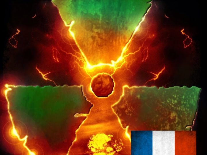 Nuclear Blast, l'etichetta tedesca da oggi parla francese