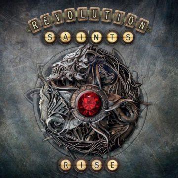 Revolution Saints – Rise