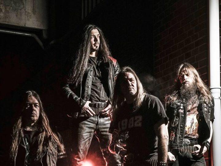 Sodom,  nuovo album in arrivo entro la fine dell'anno