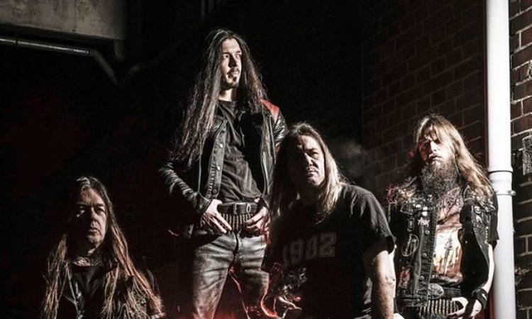 Sodom, iniziano le registrazioni del nuovo 'Genesis XIX'