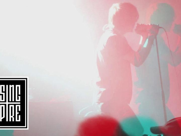 Kadinja, il video live di 'This Is The New Shit' (cover di Marilyn Manson)