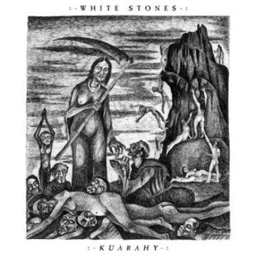 White Stones – Kuarahy