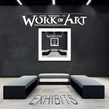 Works Of Art  – Exhibits