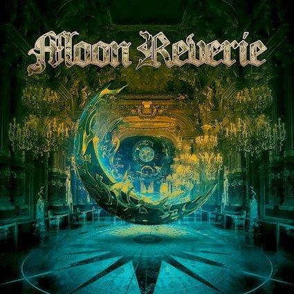 Moon Reverie – Moon Reverie
