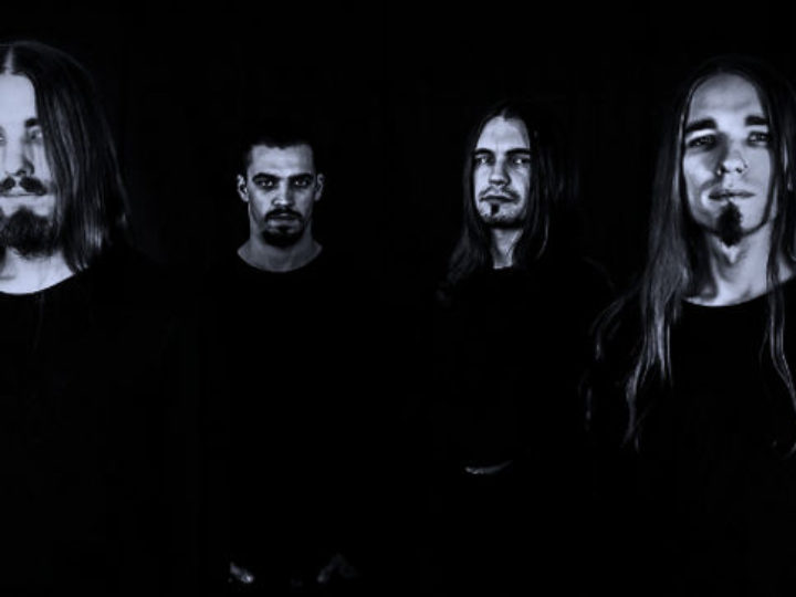 Thulcandra, nuovo live video 'Spirit of The Night'