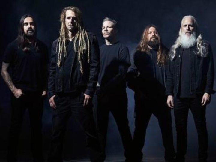 Lamb Of God, John Campbell parla del nuovo drummer Art Cruz