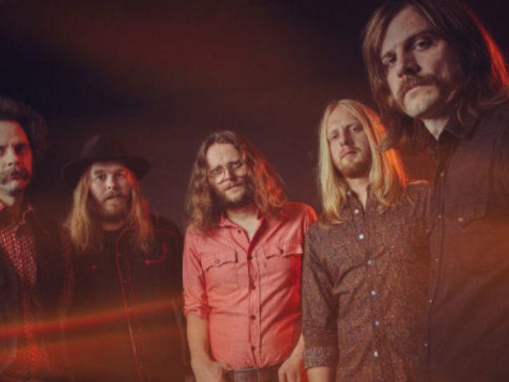 Horisont, nuovo album 'Sudden Death'