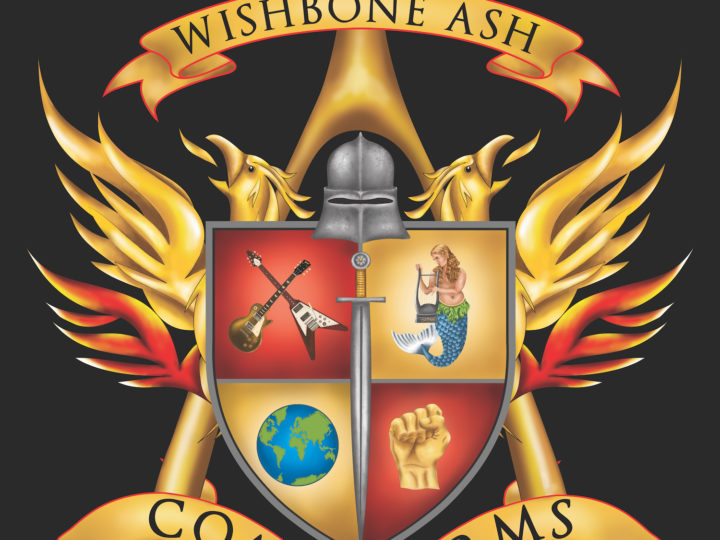 Wishbone Ash – Coat Of Arms