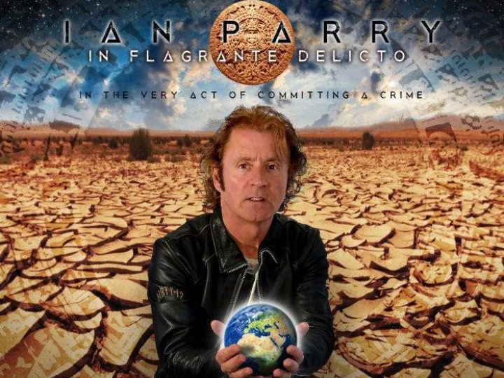 Ian Parry – In Flagrante Delicto