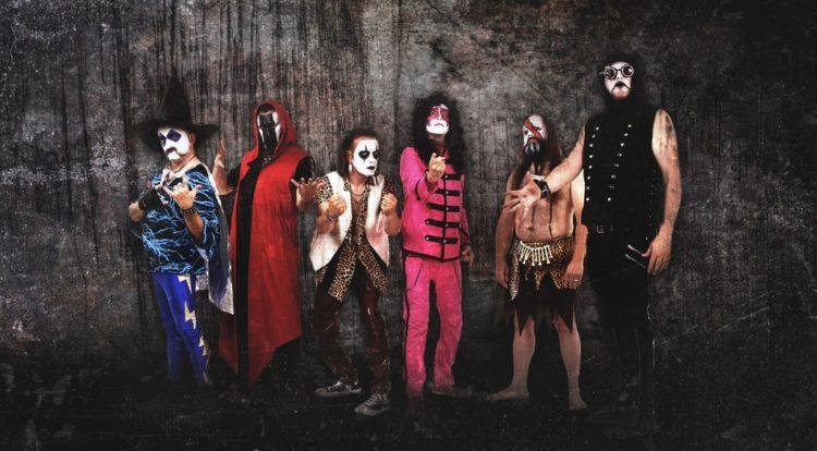 Gli Atroci – Il mio gruppo metal preferito