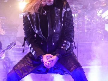 Hammerfall + Battle Beast + Serious Black @Live Club – Trezzo sull'Adda ( MI), 9 febbraio 2020