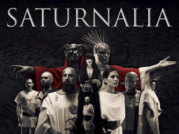 Deathless Legacy – I segreti della dea Laverna: anteprima in studio del nuovo 'Saturnalia'