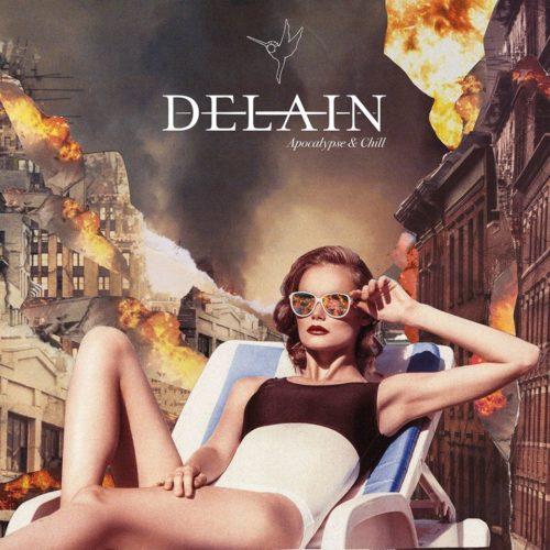 Delain – Apocalypse & Chill