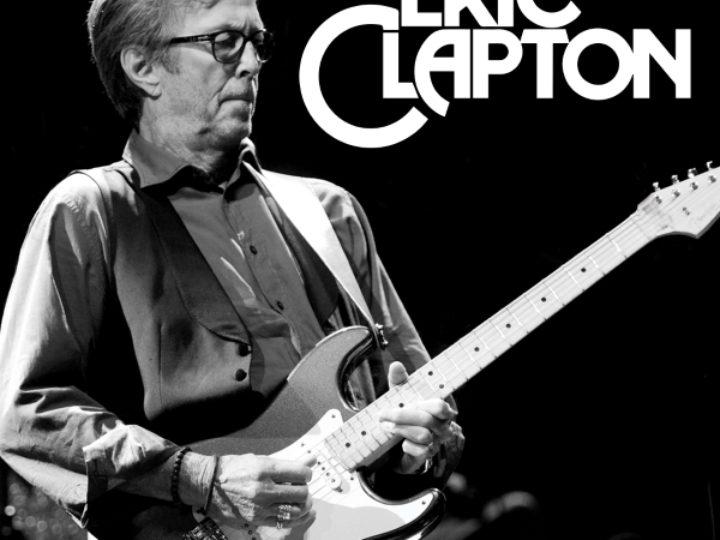Eric Clapton @Mediolanum Forum – Assago (Mi), 26 maggio 2021