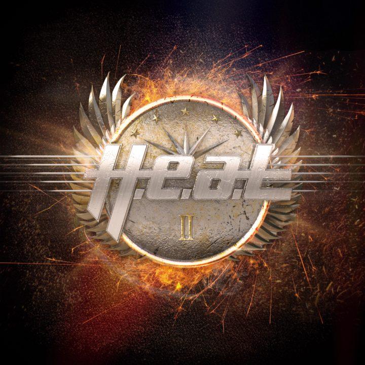 H.E.A.T – H.E.A.T II