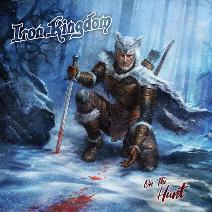 Iron Kingdom – On The Hunt
