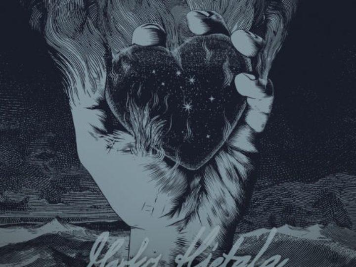 Marko Hietala – Pyre Of The Black Heart