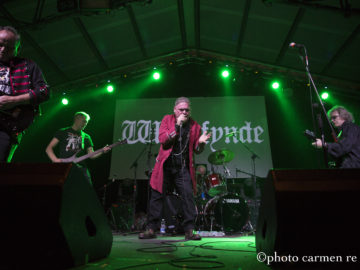 Metal Conquest Festival: Witchfynde, Solstice, The Black and more @Largo Venue – Roma, 25 gennaio 2020