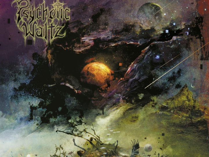Psychotic Waltz – The God-Shaped Void