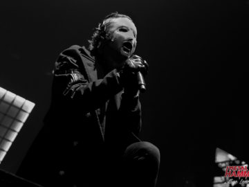 Slipknot + Behemoth @Mediolanum Forum – Milano, 11 febbraio 2020