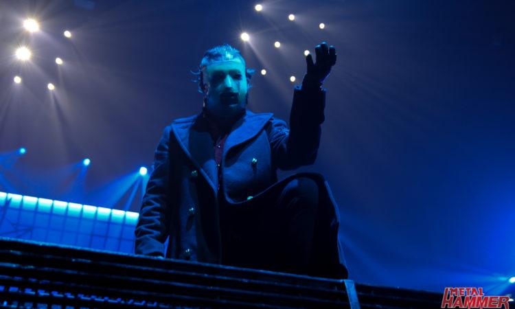 Slipknot, Corey Taylor risponde alla tribute band che cercava un cantante uguale a lui