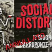 Social Distortion + guests @ Carroponte – Sesto San Giovanni (Mi), 17 giugno 2020