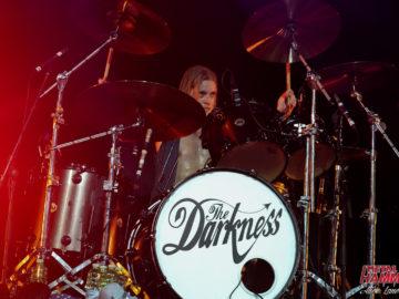 The Darkness + DZ Deathrays @Alcatraz – Milano, 6 febbraio 2020