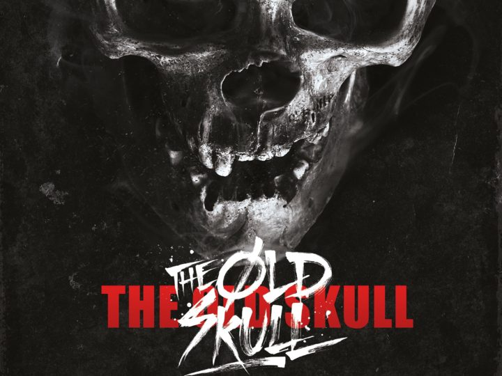 The Old Skull – Fantasmi, Ruggine e Rumore