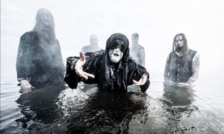 Torchia, il nuovo singolo 'Memoirs'  dal loro secondo album'The Coven'